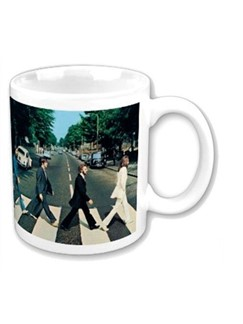 The Beatles: Boxed Mug - Abbey Road  |