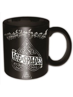 Motörhead: Boxed Mug - Ace Of Spades  |