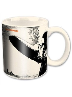 Led Zeppelin: Boxed Mug  |