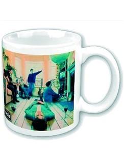 Oasis: Boxed Mug - Definitely Maybe  |