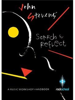 John Stevens: Search And Reflect - A Music Workshop Handbook Books   Drums