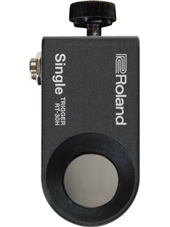 Roland: RT30H Acoustic Drum Trigger  |