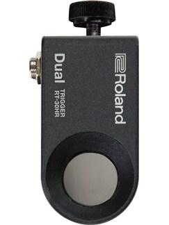 Roland: RT30HR Acoustic Drum Trigger  |