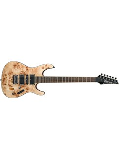 Ibanez S771 Poplar Burl Instruments | Electric Guitar