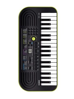 Casio SA-46 Mini Keyboard Instruments | Keyboard