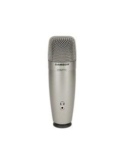Samson: C01U Pro USB Studio Condenser Microphone  |
