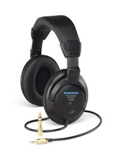 Samson: CH700 Headphones  |