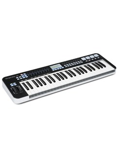 Samson: Graphite 49 USB MIDI Controller Keyboard Instruments | Keyboard
