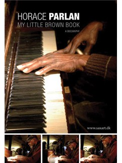Hans Barfod: Horace Parlan - My Little Brown Book (Biography) Books |