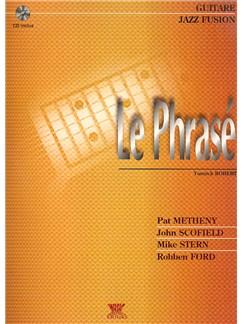 Robert, Yannick: Le Phrasé CD et Livre  