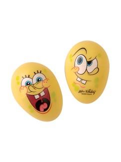 Spongebob Squarepants: Egg Shakers Instruments | Percussion