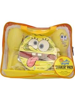 Spongebob: 'Shaker' Pack Instruments | Maracas, Percussion