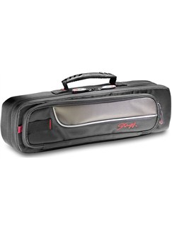 Stagg: Deluxe Flute Soft Case  | Flute