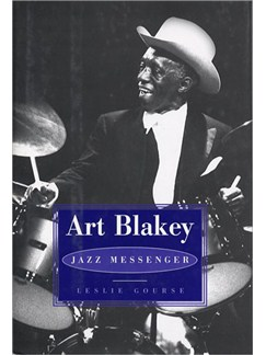 Art Blakey - Jazz Messenger Books |