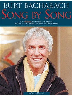 Burt Bacharach: Song By Song Books |