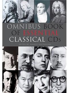 The Omnibus Book Of Essential Classical CDs Books |