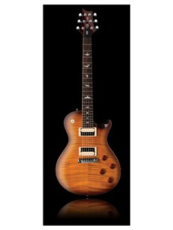 PRS: SE 245 Single Cut Electric Guitar - Tobacco Sunburst Instruments | Electric Guitar