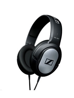 Sennheiser: HD201 Headphones  |
