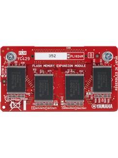 Yamaha: FL1024M Flash Memory Expansion Module (Tyros 4)  | Keyboard