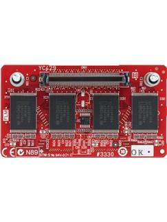 Yamaha: FL512M Flash Memory Expansion Module (Tyros 4)  | Keyboard