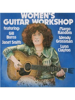 Women's Guitar Workshop (CD) CDs | Guitar