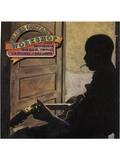 Blues Guitar Workshop (CD) CDs | Guitar