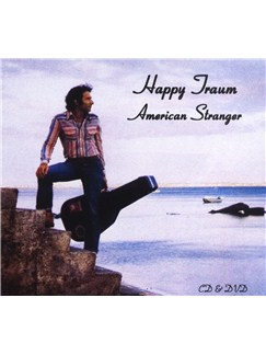 Happy Traum: American Stranger CDs and DVDs / Videos |