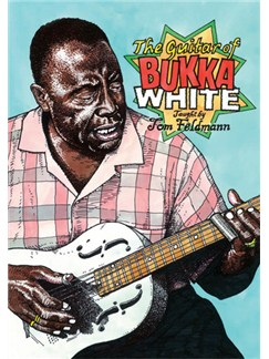 The Guitar Of Bukka White DVDs / Videos | Guitar