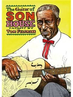 Tom Feldmann: The Guitar Of Son House DVDs / Videos | Guitar