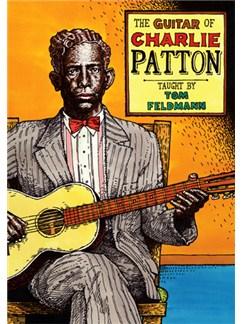 Tom Feldmann: Guitar Of Charlie Patton DVDs / Videos | Guitar, Guitar Tab