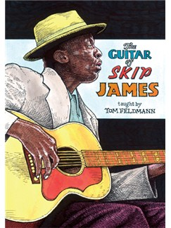 The Guitar Of Skip James DVDs / Videos | Guitare