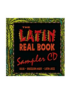 The Latin Real Book: Sampler CD CDs |