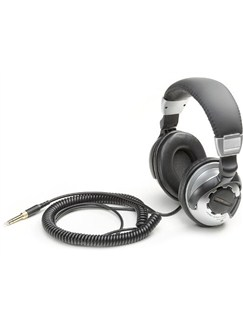 Stagg: SHP-3500H Deluxe Stereo Headphones  |