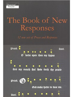 The Book Of New Responses Books | SATB
