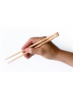 SuckUK: Chopstick Drumsticks  | Drums