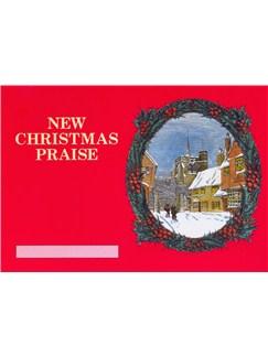 New Christmas Praise - Brass Band (E Flat Alto Part) Books | Brass Band