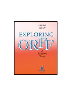 Exploring Orff Books |