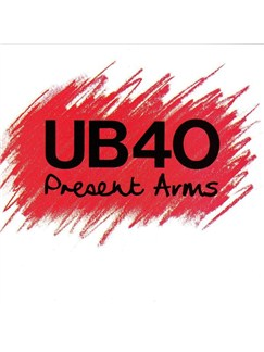 UB40: One In Ten Digital Sheet Music | Piano, Vocal & Guitar (Right-Hand Melody)