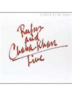 Rufus & Chaka Khan: Ain't Nobody Digital Sheet Music | Melody Line, Lyrics & Chords