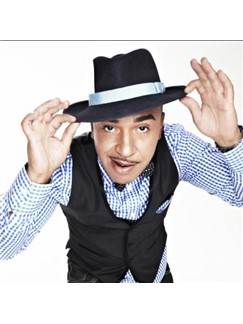 Lou Bega: Mambo No. 5 (A Little Bit Of...) Digital Sheet Music | Piano, Vocal & Guitar (Right-Hand Melody)