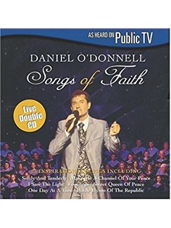Daniel O'Donnell: One Day At A Time Digital Sheet Music | Piano, Vocal & Guitar (Right-Hand Melody)