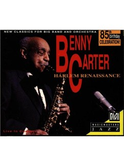 Benny Carter: Vine Street Rumble Digital Sheet Music | Piano