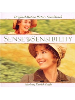 Patrick Doyle: My Father's Favourite (from Sense And Sensibility) Digital Sheet Music | Piano