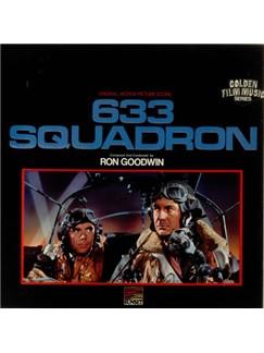 Ron Goodwin: 633 Squadron Digital Sheet Music | Piano