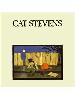 Cat Stevens: Moonshadow Digital Sheet Music | Lyrics Only