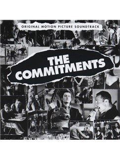 The Commitments: Try A Little Tenderness Digital Sheet Music | Melody Line, Lyrics & Chords