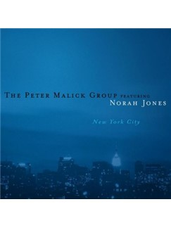Peter Malick & Norah Jones: New York City Digital Sheet Music | Piano, Vocal & Guitar