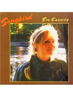 Eva Cassidy: Fields Of Gold Digital Sheet Music | Melody Line, Lyrics & Chords