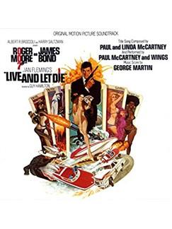 Paul McCartney & Wings: Live And Let Die (theme from the James Bond film) Digitale Noten | Klavier, Gesang & Gitarre (rechte Hand Melodie)