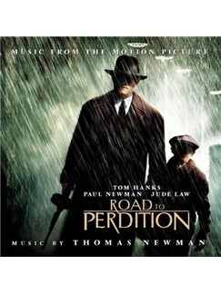 Thomas Newman: Perdition (from Road To Perdition) Digital Sheet Music   Piano